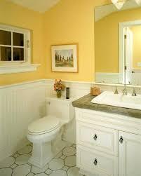 yellow bathroom color ideas. Yellow Bathroom Paint Ideas Color Green