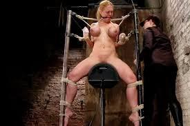 Porn bondage film clips