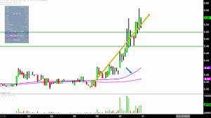 Bpth Stock Chart Bio Path Holdings Inc Bpth Stock Chart Technical Analysis For 10 10 17