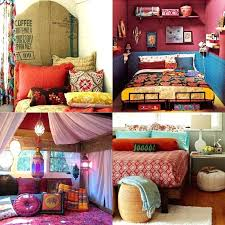 Indie Bedroom Cool Ideas