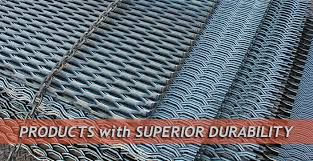 Expanded Metal Size Chart Expanded Metal Sizes Quantities Chart Golden State Grating
