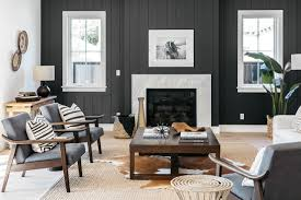 5 stylish living rooms without a tv