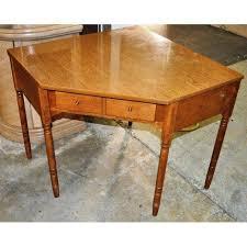 Ethan Allen Corner Desk