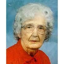 Lela Mae Starnes Haley Obituary - Visitation & Funeral Information