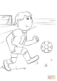 Coloring Pictures Of Football Players With Christiano Ronaldo