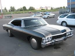 Chevrolet Impala 1967 - image #97