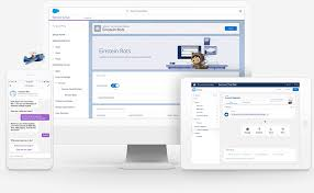 Automated Customer Service And Artificial Intelligence By Salesforce