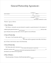 17 Sample Business Contract Templates Word Docs