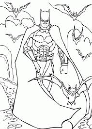 It's the bat signal, beckoning you to print out a couple of our batman coloring pages. Coloring Pages Batman Coloring Page Adults