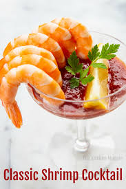 Try a few of these appetizers at your next dinner party or special occasion. Classic Shrimp Cocktail Recipe The Kitchen Magpie