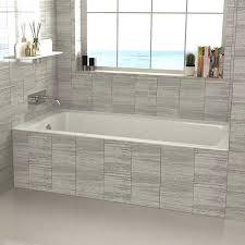 54 x 30 bathtub change color of fiberglass bathtub lovely drop in x soaking bathtub
