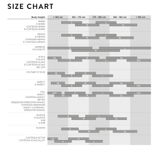 Scott Scale Geometry Chart Scott Bike Frame Size Chart Jidiframe Co