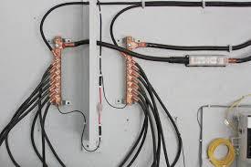 12 volt lighting off grid cabin