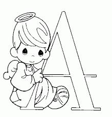 Download Alphabet Coloring Pages 2 Alphabet Letters Coloring