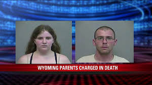 child abuse cause of wyo infant s death police say parents child abuse cause of wyo infant s death police say parents responsible fox13now com