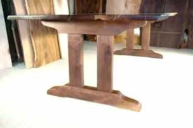 How to build a table base for a granite top Coffee Table Pedestal Table Base Ideas Bases Trestle Raw Design For Your Diy Granite Top Glass Hosur Dining Table Base Ideas Granite Room Diy Designs Helioeastsolarinfo