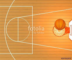 Basketball Powerpoint Template Free Basketball Court Powerpoint Template Free Crevis Co