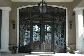 single entry doors with glass. Glass Entry Oval Black Wooden Front Doors Door Single With Frames Added By Double
