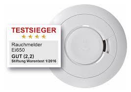 Ei650 10 Jahres Rauchwarnmelder Uni Elektro Online Shop