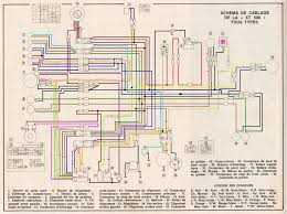 wiring diagrams 4 position ignition switch versions yamaha Yamaha Tt 500 Wiring Diagram Basic Yamaha Tt 500 Wiring Diagram Basic #31 1980 Yamaha TT