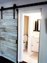 white sliding barn doors. White Sliding Closet Barn Doors R