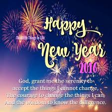happy new year 2016. Plain New Happy New Year 2016 Prayer And A
