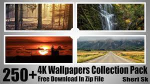 New 4K Wallpapers Collection Pack 2021 ...