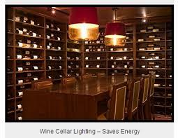 wine cellar lighting. wine cellar lighting design features l
