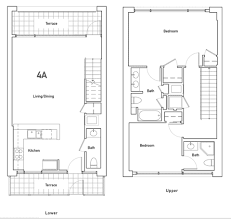 Icon Floor Plan 1Icon Floor Plans