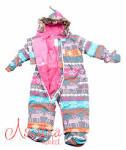 Детская одежда российского производства оптом и в розницу