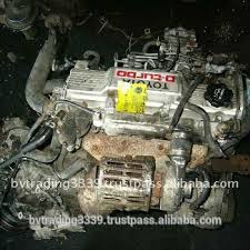 Used Engines Toy 1n Turbo - Ff At (big) - Buy Toyota Corolla 1.4 ...