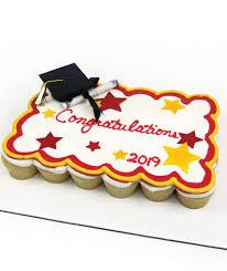 Cupcake Cake Graduation Star Cpc3 Dierbergs Markets
