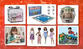 56 top toys for <b>Christmas</b> 2020: Shop toys for <b>boys</b> & <b>girls</b> of all ages ...