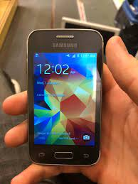 Samsung galaxy young 2 in HP6 Chiltern ...