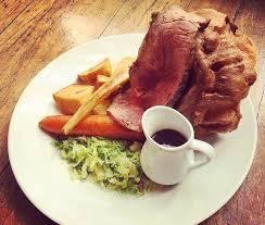 london s best sunday roast dinners