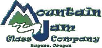 mountain jam glass company