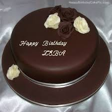 84 Birthday Cake Zeba Zeba Languages Idiomas Write Name On Happy