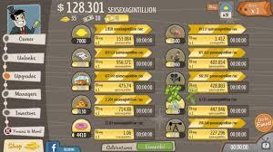 Adventure Capitalist Vmk 2 Duotrigintillion Angels 39