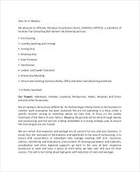 Sales Proposal Letter Inspiration 48 Business Proposal Letter Examples PDF DOC