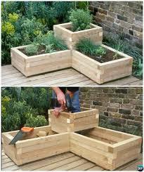 above ground garden ideas. Awesome Above Ground Garden Ideas Best 25+ Raised Beds On Pinterest | P