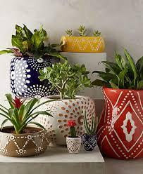 Design Decor U0026 Disha: Anthropologie Inspired Planters, Planters, Ceramic  Pots
