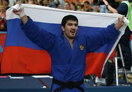 Российские дзюдоисты начинают штурм вершин чемпионата ...