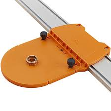 wtx clamp edge and router dado guide