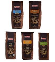 So, for years, i have been trying to replicate the dunkin donuts coffee taste at home. Amazon Com Dunkin Donuts Ground Coffee Variety Pack 5 One Pound Bags Grocery Gourmet Food
