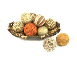 Natural Decorative Balls Natural Decorative ballsnatural materials 2
