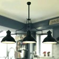 kichler lighting barrington light 3 island pendant fish e93