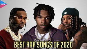 top 100 rap songs of january 2021 you