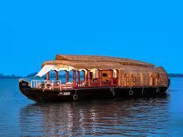 Houseboat Images Hotel Aqua Castle Houseboat Alleppey India Bookingcom