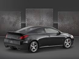 Pontiac G6 Coupe 2005 - 3.5 i V6 12V GT (204 Hp) Auto Data ...