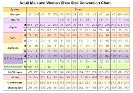 Gbx Shoes Size Chart Size 40 Shoe Shoes For Men Online